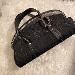 Rare Vintage Dior Handbag
